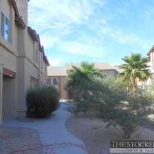 Rental info for 3826 Terrazzo Ave
