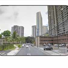 Rental info for Laniakea Condos - Waikiki