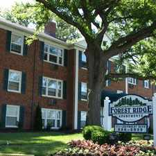 Rental info for Forest Ridge Apartments