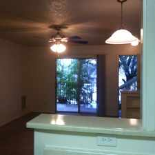 Rental info for 2632 S Lamar Blvd in the Austin area