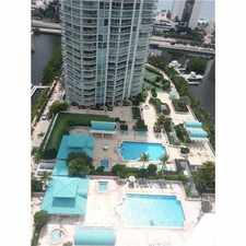 Rental info for 16500 Collins Ave #2352
