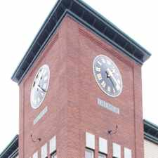 Rental info for Clock Tower Square -