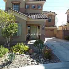 Rental info for 9413 Sayan Cir