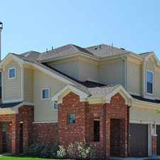 Rental info for 2001 Holley Pkwy in the Fort Worth area