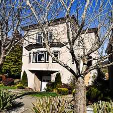 Rental info for 444 Pacheco St in the Forest Hill area