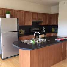 Rental info for Metropolitan Park Apartments in the Walker area