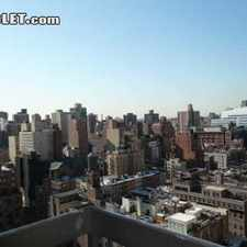 Rental info for $6500 2 bedroom Apartment in Midtown-East in the Pelham Gardens area