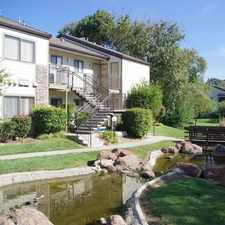 Rental info for Twin Creeks Apartments