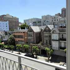 Rental info for 1840 Broadway in the San Francisco area
