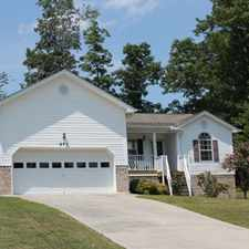 Rental info for 271 Lee Drive
