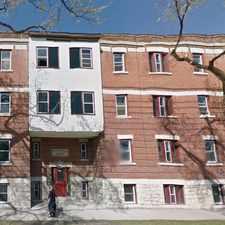 Rental info for 301 Church in the Winnipeg area