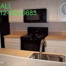 Rental info for 1210 Barton Springs Rd in the Austin area