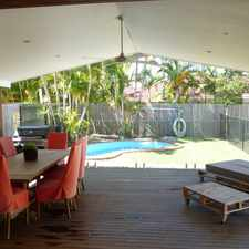 Rental info for APPLICATION APPROVED - Great Home With Pool & Air Conditioning in the Sunshine Coast area