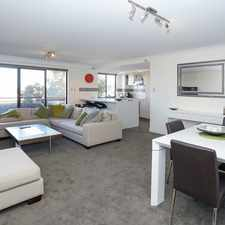 Rental info for RENT DEDUCTION and 1 WEEK FREE RENT - AWESOME AND STYLISH PROPERTY.