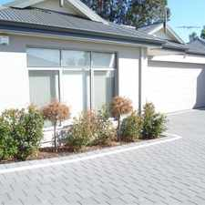 Rental info for Modern Villa