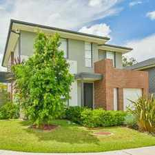 Rental info for Family Home in the Glenfield area