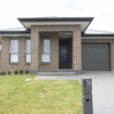 Rental info for Classy 3 bedroom home in the Sydney area