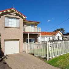 Rental info for GREAT LOCATION - 4 BEDROOM HOME in the Wollongong area