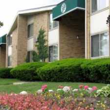 Rental info for Oakwood Villa Apartments in the Royal Oak area