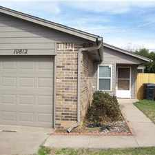 Rental info for Duplex for Rent in NW/OKC Area in the 73162 area
