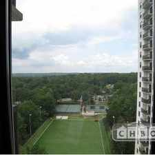 Rental info for $1695 1 bedroom Townhouse in Fulton County Sandy Springs in the Dunwoody area