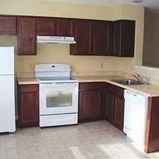 Rental info for 345 West Lehigh St.