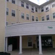 Rental info for Fairbrooke Senior Apts.