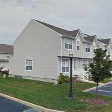 Rental info for Summer season rental available in Bethany Beach