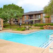 Rental info for 1598 Weyland Dr in the Fort Worth area