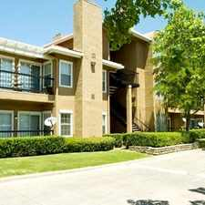Rental info for 4809 N O'Connor Blvd in the Irving area