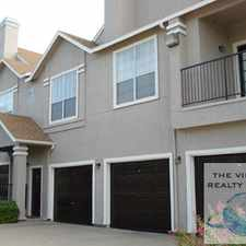 Rental info for 701 Cowboys Pkwy in the Dallas area