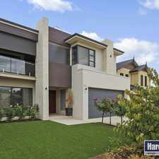 Rental info for Time to Enjoy the Finer Things in Life in the Perth area