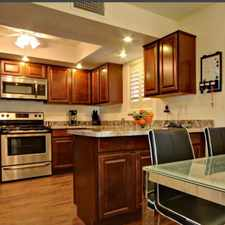 Rental info for $1600 1 bedroom Townhouse in Paradise Valley in the Phoenix area