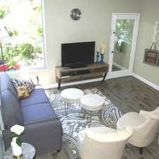 Rental info for $6000 1 bedroom Townhouse in Central San Diego Park West in the San Diego area