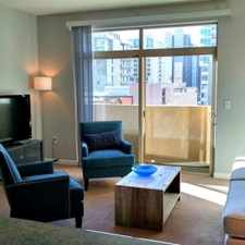 Rental info for $6000 1 bedroom Townhouse in Central San Diego Park West in the Park West area