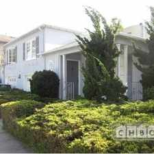 Rental info for $4100 2 bedroom Townhouse in Burlingame in the Burlingame area