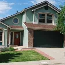Rental info for $2800 3 bedroom House in Colorado Springs Briargate