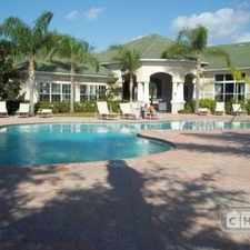 Rental info for $2500 1 bedroom Townhouse in Sarasota County Sarasota
