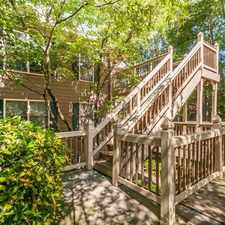 Rental info for $2300 2 bedroom Townhouse in Fulton County Sandy Springs in the Sandy Springs area