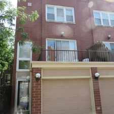 Rental info for $2650 2 bedroom Townhouse in North Side Lincoln Park in the Belmont Gardens area
