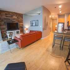 Rental info for $2495 1 bedroom Townhouse in South Side Bridgeport in the Chicago area