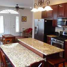 Rental info for $2200 2 bedroom Townhouse in Lakeview in the New Orleans area