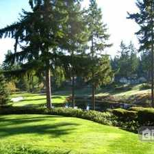 Rental info for $7250 3 bedroom House in Bothell-Kenmore in the Bothell area