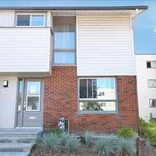 Rental info for Carling and Ullswater: 27 - 37 Elterwater Avenue, 1BR in the Ottawa area