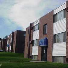 Rental info for Tally Ho Apartments in the Sioux Falls area