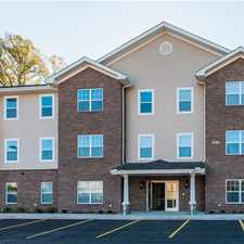 Rental info for Worthington Creek Apartments