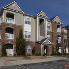 Rental info for Carrington Green in the McDonough area