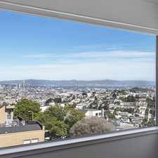 Rental info for 801 Cortland Ave in the San Francisco area