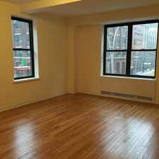 Rental info for West 15th St
