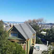 Rental info for 18th St & Hattie St in the Eureka Valley area
